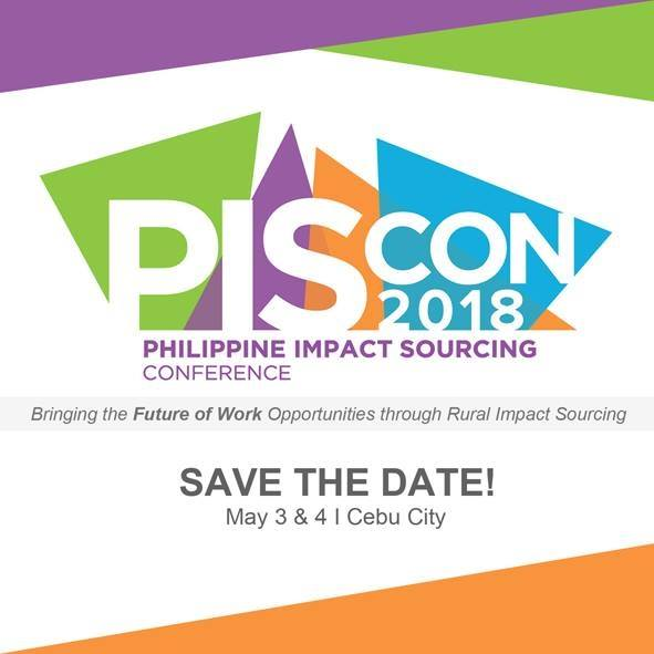 2nd Philippine Impact Sourcing Conference (PISCON)