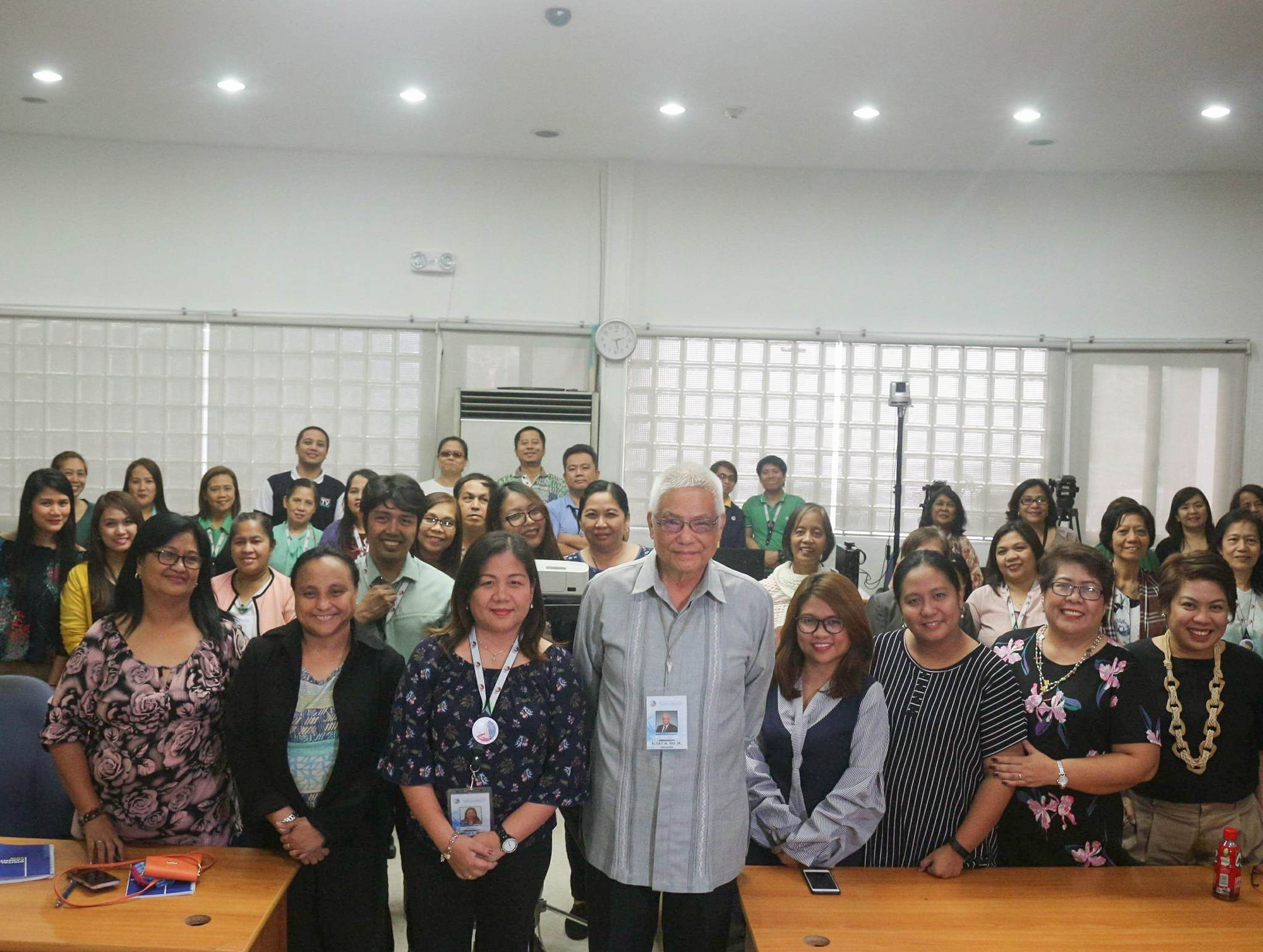 Digital Parenting Conference with Sec.Rio