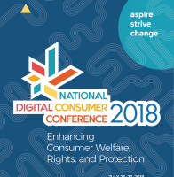 DICT invites consumers and experts to discuss modern digital concerns