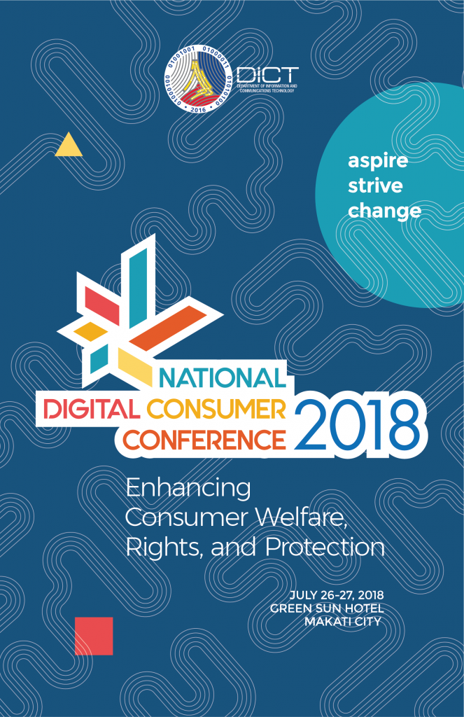 National Digital Consumer Conference 2018