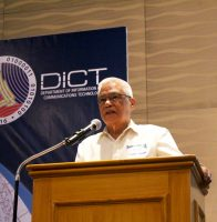 Rio: Entry of the NMP crucial in DICT's Vision 2020