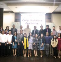 DICT produces first batch of Business Analysts graduates for IT-BPM sector