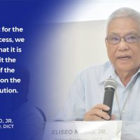 DICT seeks formal House nod on NMP franchise