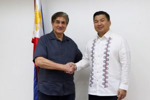 DITO updates DICT on third telco roll-out