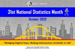 DICT promotes data-driven governance through ICT statistics