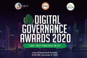 Excellence in local ICT solutions recognized at DGA 2020
