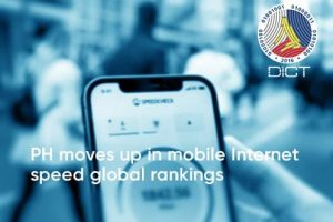 PH moves up in mobile internet speed global rankings